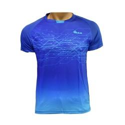 تی شرت مکس پاور مدل یقه گرد