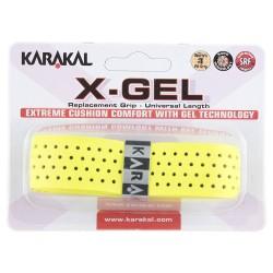 گریپ کاراکال مدل Karakal X-Gel